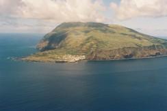 Corvo Island