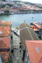 Street, Porto
