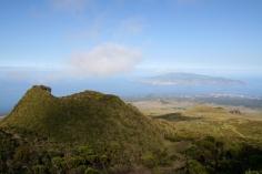 Pico Climb