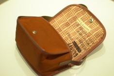 D. Goodman's bag