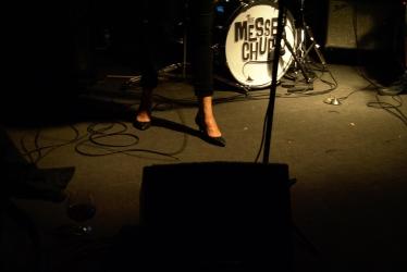 Messer Chups @ SRAF