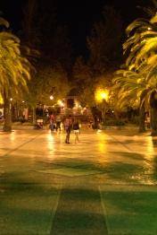 Public Garden, Tavira