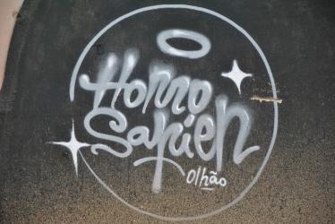Homo Sapien