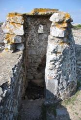 Forte do Rato, Tavira