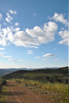 Serra do Mú