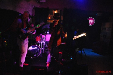 Diéb Band @ Guess