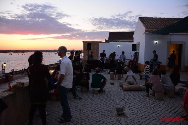 First Breath After Coma @ Ar Quente Associação, Faro