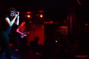 Thee Eviltones Live at Bafo de Baco