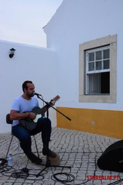 Momo @ Ar Quente, Faro