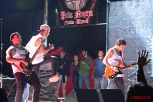 XL Band @ Pata Negra