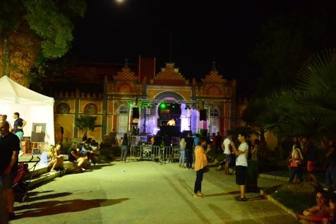 Alameda Beer Fest 2015