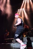 Guns 2 Roses@34ThMotorcycleMeetingMCFaro