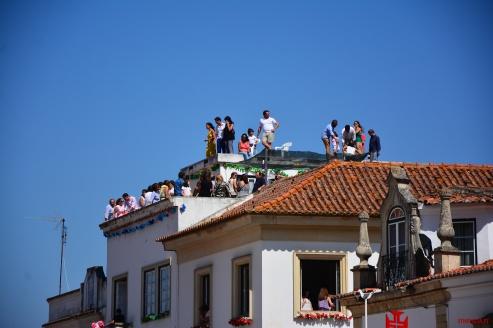 Festa dos Tabuleiros 2015 @ Tomar, PortugalFesta dos Tabuleiros 2015 @ Tomar, Portugal