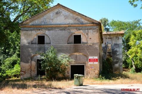 Palácio das Obras Novas, near Azambuja