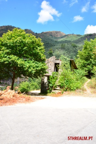 Vila do Gerês