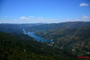 Pedra Bela's view