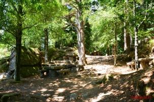 Pedra Bela's park