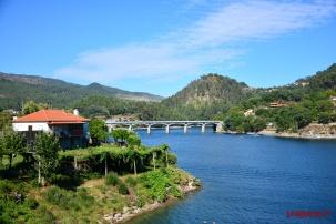 River Cávado