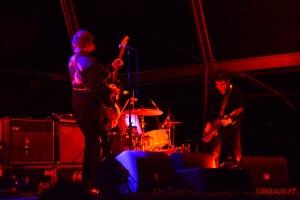 Jon Spencer Blues Explosion Reverence Festival Valada 2015