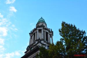 Tower in Belfast