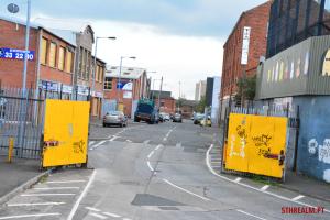 Gates Belfast