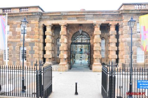 Prison Belfast