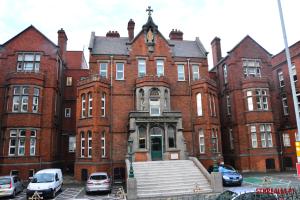 Mater Infirmorum Hospital Belfast