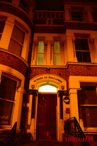 School of Education Belfast