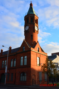 Consarc Design Group Belfast