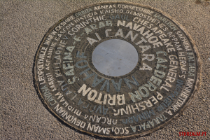 Inscription Belfast