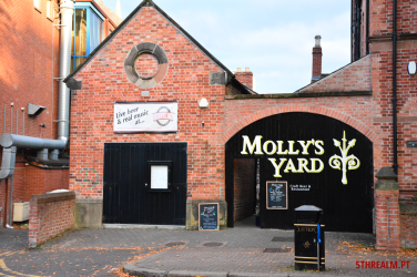 Molly's Yard Belfast