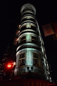 Godfather building