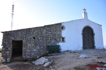Chapel of Nossa Senhora das Neves